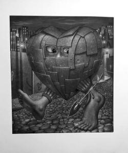 Armoured Heart